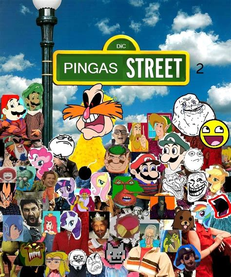 Pingas Meme - pingas by xmsb on deviantart