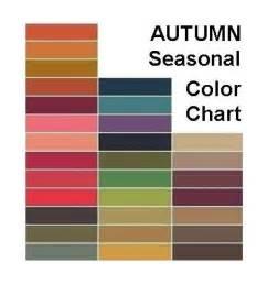 color me beautiful autumn color me beautiful autumn palette bonnie and clyde