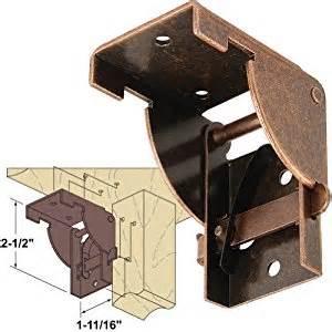 Work Bench Brackets Amazon Com Platte River 937418 Hardware Table Folding