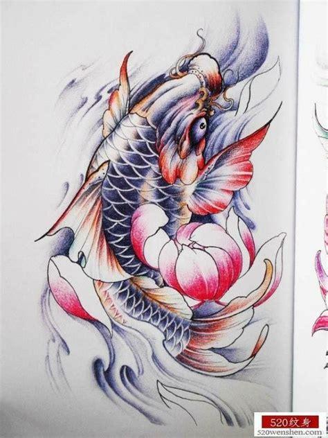 pinterest tattoo koi pin by le thuy on koi pinterest koi tattoo and fish