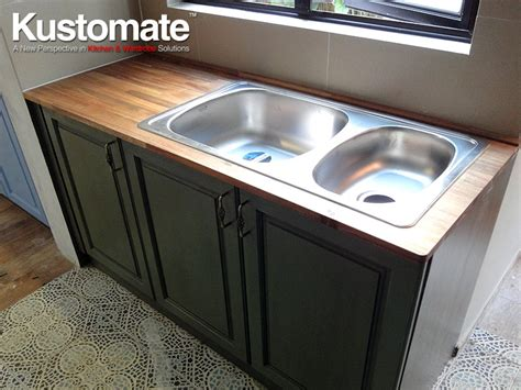 sink cabinet kitchen classic solid wood swing doors for kitchen sink cabinet