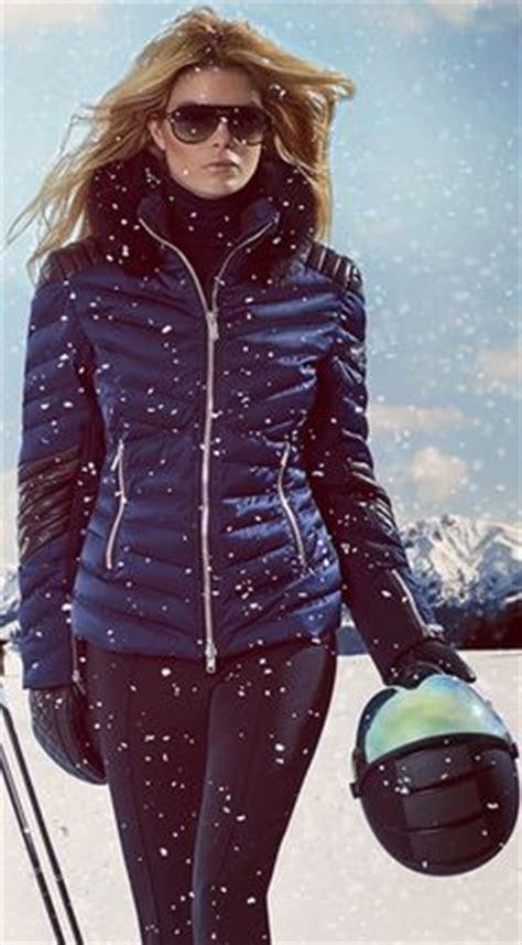 Jkt Bunny bogner tea d ski jacket s glenn ski
