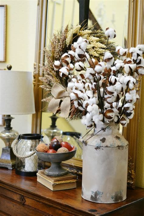 fall entry table decor fall entry decor and kirkland s giveaway at the picket fence