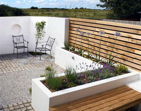 Lärmschutzwand Garten Kosten by Terrassengestaltung Die Terrasse Schicker Aussehen Lassen