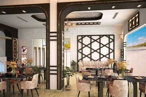 British Living Room interior design modern restaurants 549 by