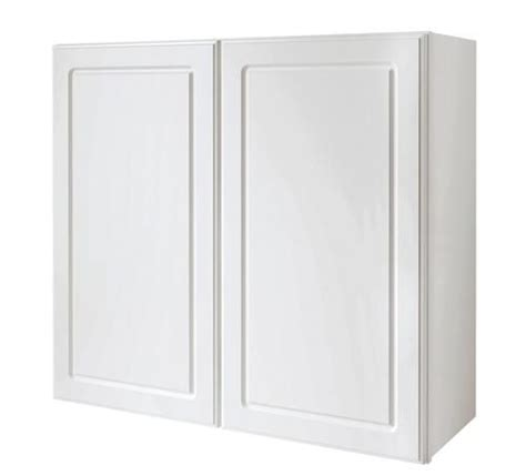 menards value choice cabinets value choice 33 quot ontario white standard height wall