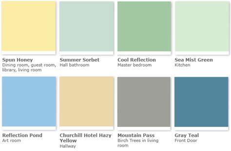 valspar interior paint colors valspar hernando house