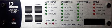 format audio normal photo mutec format changer advanced yamaha rm50 38728
