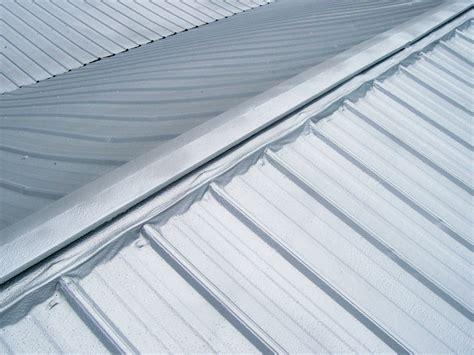 aluminum roof - Aluminum Metal Roof