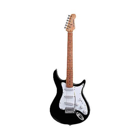 Shiny Review Iaxe Usb Guitar by Behringer Iaxe624 Centari Usb Electric Guitar Iaxe624 Bk B H
