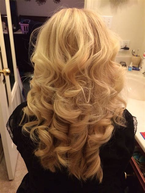 prom hairstyles big curls 9 best anne marie lasserre images on pinterest body