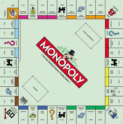 New Kailijumei Summer Edition Ori Import boston monopoly here now property spot u s edition cities