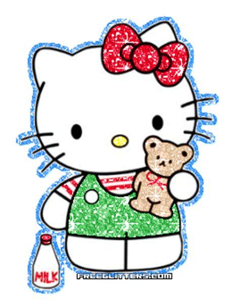wallpaper hello kitty glitter bergerak hello kitty glitter hello kitty fan art 8285323 fanpop
