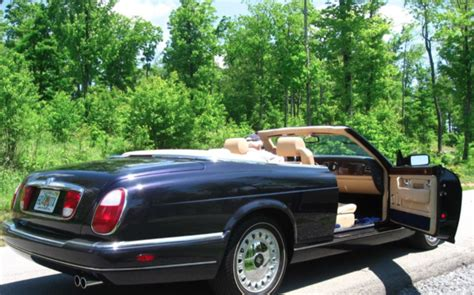 rolls royce corniche review 2001 rolls royce corniche user reviews cargurus
