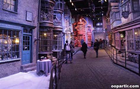 Decor Harry Potter Londres by Angleterre Londres Harry Potter Studio Tour L Envers