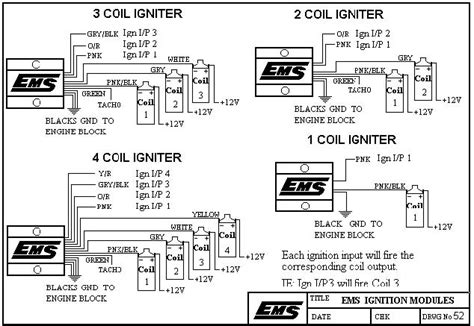 ems stinger wiring diagram ems stinger 4424 review