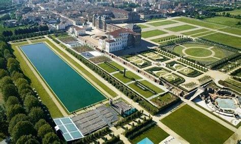 giardini palazzo reale torino cosa vedere a torino