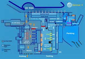 Stansted Airport Floor Plan cairo international airport maps