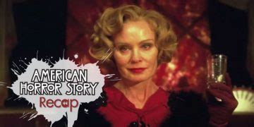 american horror story freak show season finale recap the freaks shall inherit the earth ahs freak show show stoppers a visual recap
