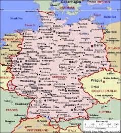facts about germany basic and interesting german facts