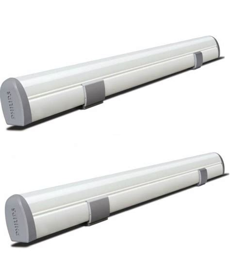 2 feet led tube light philips astraline led tube light 20w 4 feet 6500k cool