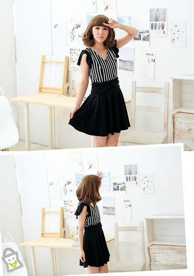 Sabrina Dress Hitam Variasi Import 2094 store co id baju wanita sabrina dress hitam allsize