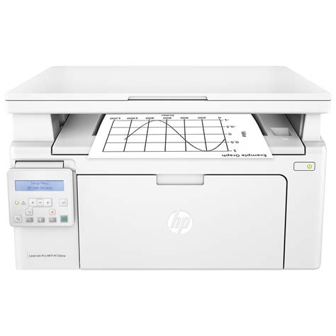 laserjet printable area hp laserjet pro m130nw wireless all in one laser printer