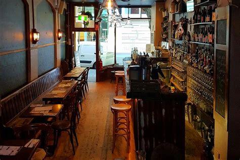 Top Bars Sydney by Small Bar Sydney Best Cocktail Bars City Secrets