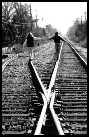 Blog da pykena: Perder um amigo.