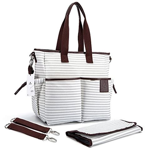 Designer Bags For The Stylishly Airsick by Bag Stylish Designer Baby Canvas Messenger Bags