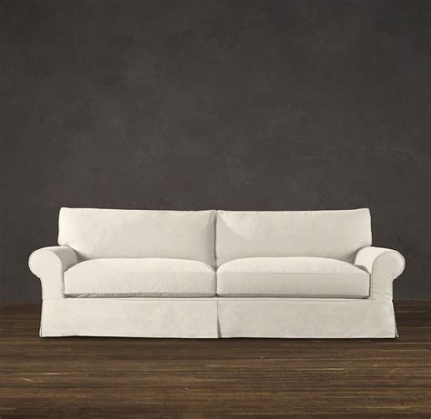restoration hardware sofa home sweet home