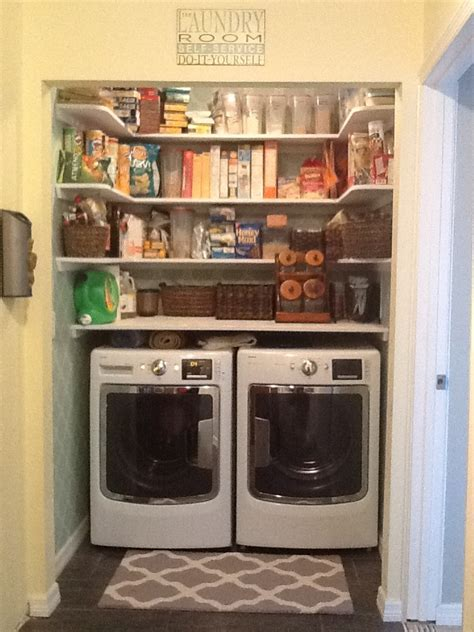 Redo Kitchen Cabinets Diy by 37 Best Images About Laundry Room On Pinterest Washers