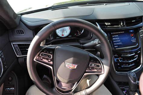 Cadillac Cts V Interior by 2016 Cadillac Cts V Interior 4