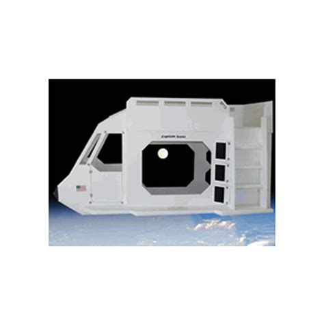 space shuttle bed space shuttle theme bunk bed