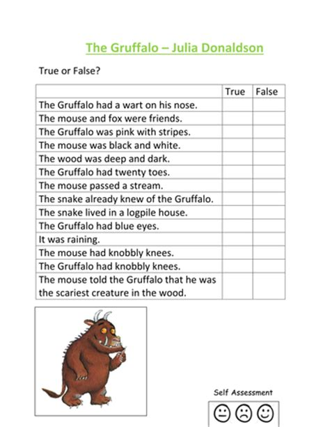 new year story powerpoint tes the gruffalo powerpoint story donaldson by