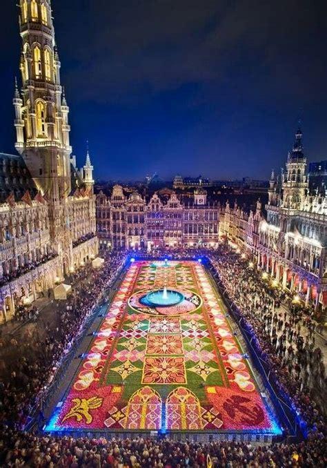 festival painting bruxelles 565 best images about belgium on carpets