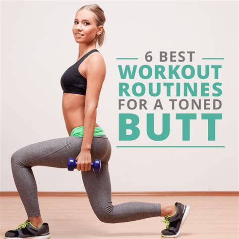best workout for 6 best workout routines for a toned