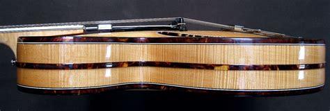 Gitarre Nach Lackieren Polieren by Restauration Einer Hopf 320 Sl Herbert Rittinger