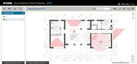 floor planning surveillance floor planner pro help