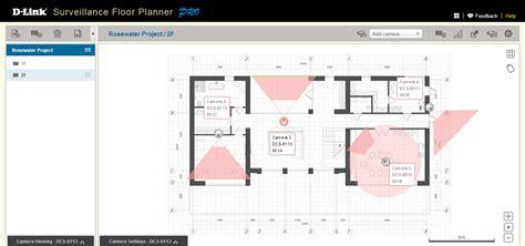 web based floor plan designer surveillance floor planner pro help