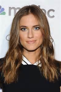 popular hair colors for 2015 allison williams 2014 global citizen festival in central