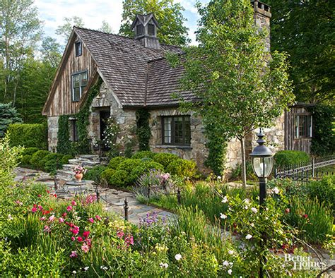 cottage gardens the elements of cottage garden design