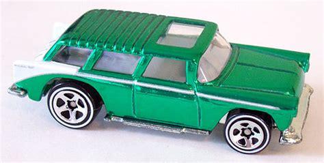 Hotwheels Nomad wheels chevy nomad