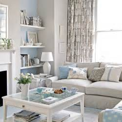 Living Room Decor Gray Blue Grey Colored Rooms The Interior Decorating Rooms
