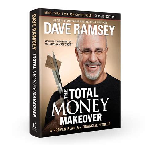 family makeover books the total money makeover