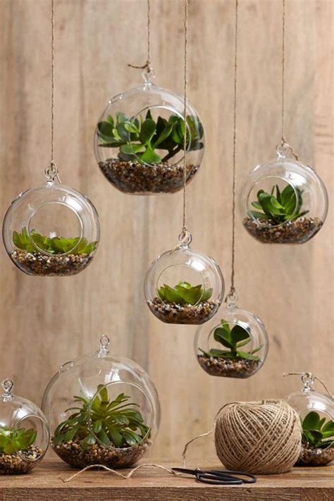 home plants decor 7 stylish ways to use indoor plants in your home s d 233 cor