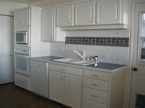 Design Of Tiles In Kitchen by Include Decorative Tile In Your Kitchen Or Bath Design