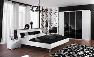 Black And White Bedroom by 3 Black And White Bedroom Ideas Midcityeast