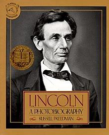 biography of abraham lincoln pdf free lincoln a photobiography