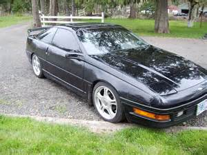 1990 Ford Probe Gt Our Cars